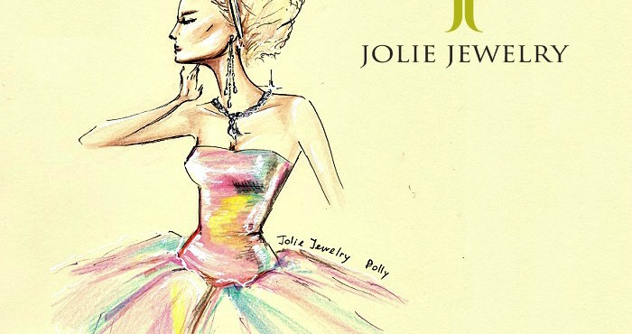 FROM RUSSIA WITH LOVE: JOLIE JEWELRY SET TO TAKE OVER AMERICA!