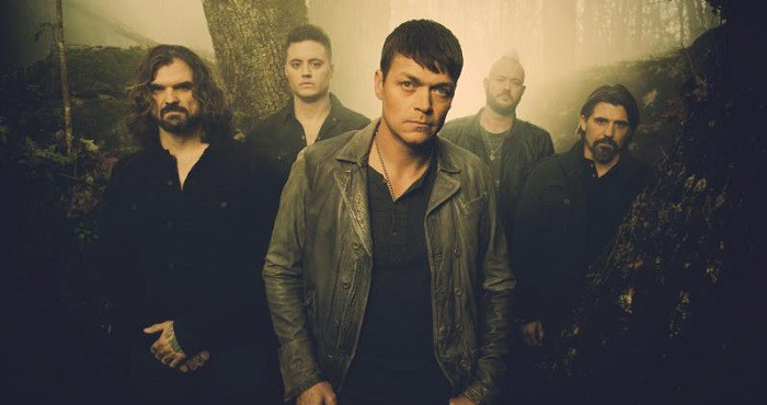 """3 Doors Down Offer Playful Gloom For Their Triumphant Return, """"Us and the Night"""""""