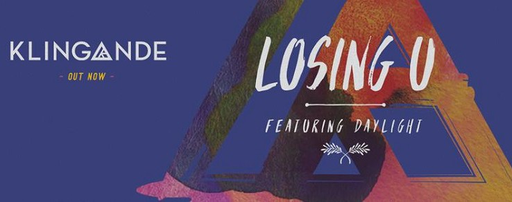 "Klingande Turns a Smile Into Melody Form on the Heartwarmingly Subdued ""Losing U"""