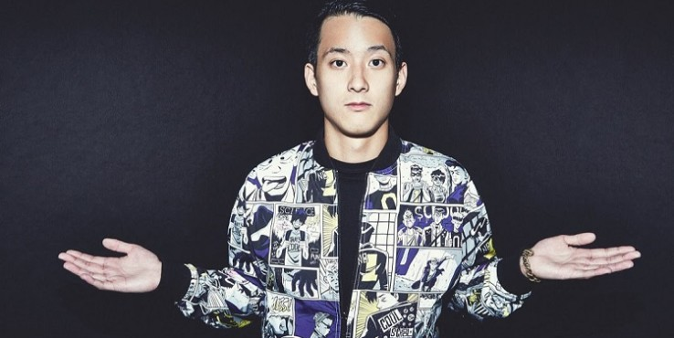 DJ Elephante Gets to the Point for an Eruptive 2016 Spring Tour