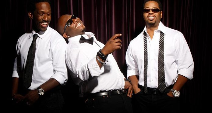 Boyz II Men's Legacy – Filled by Talent and Fueled by Fans
