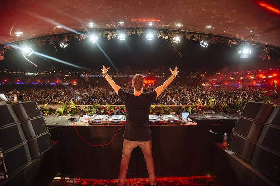 NICKY ROMERO INTRODUCES  'NOVELL'  OUT NOW ON PROTOCOL RECORDINGS