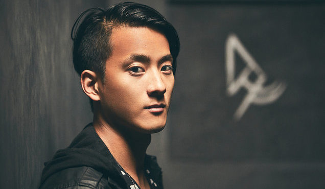 ELEPHANTE ANNOUNCES SENSATIONAL DEBUT EP  'I AM THE ELEPHANTE'
