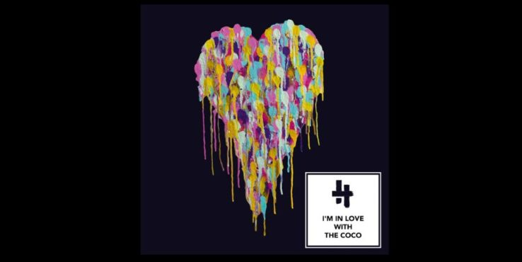 HITIMPULSE 'I'M IN LOVE WITH THE COCO' OUT NOW ON B1 RECORDINGS | ULTRA RECORDS