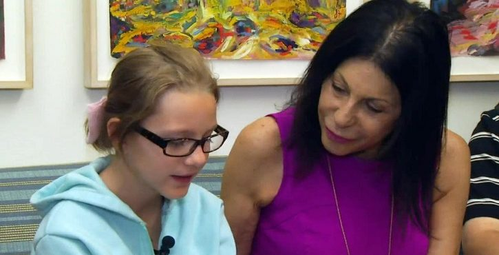Ava Kaufman: A Global Voice For Organ Transplant Patients!