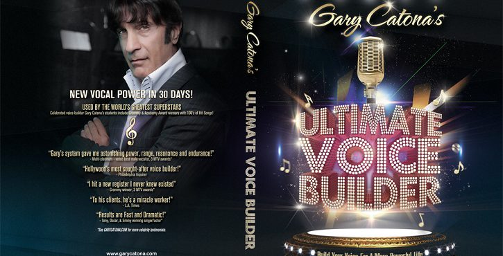 TALKING WITH THE ULTIMATE VOICE BUILDER GARY CATONA