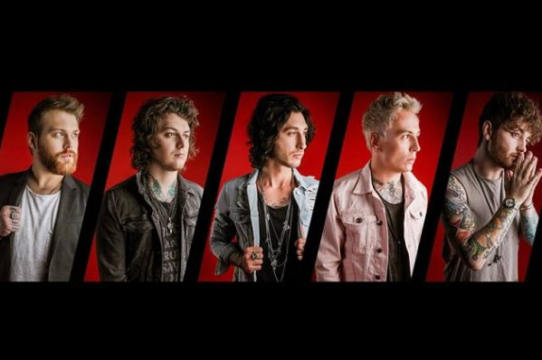 """ASKING ALEXANDRIA LAUNCH NEW SONG """"WHERE DID IT GO?""""; REVEAL COVER ART FOR SELF-TITLED ALBUM"""