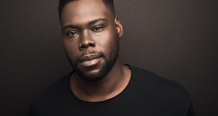 DONALD PAUL: New York Actor Working His Way To The Top!